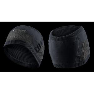 X-Bionic High Headband 4.0 Black/Charocal