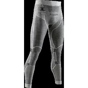X-Bionic Apani 4.0 Merino Pants Men Black/Grey/White