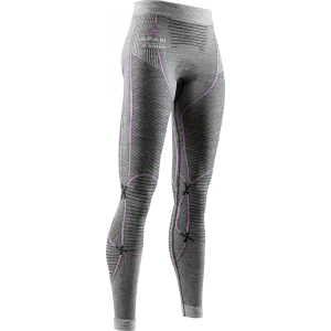 Kalesony damskie X-Bionic Apani 4.0 Merino Black/Grey/Magnolia