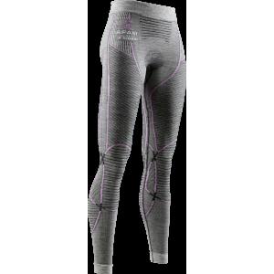 X-Bionic Apani 4.0 Merino Pants WMN Black/Grey/Magnolia