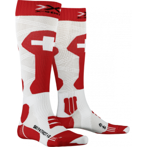 Skarpety X-SOCKS Ski Patriot 4.0 Switzerland