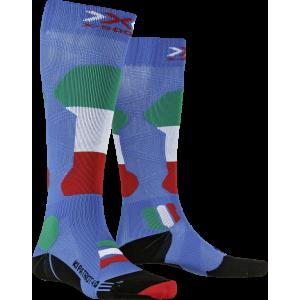Skarpety męskie X-Socks Ski Patriot 4.0 Italy
