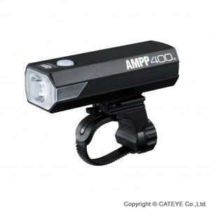 Lampa przednia Cateye AMPP 400 HL-EL084RC