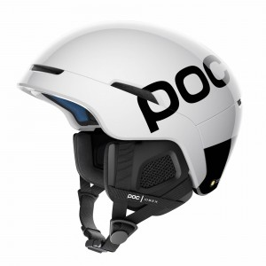 Kask POC Obex BC Spin Hydrogen White