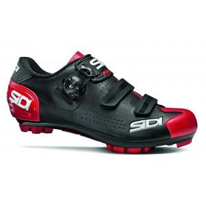 Sidi MTB Trace 2 Black Red