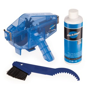 Zestaw do czyszczenia Park Tool CG-2.4  (CM-5.3, GSC-1, CB-4)