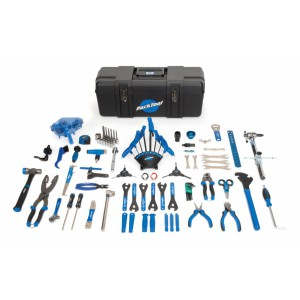 Zestaw narzędzi w skrzynce Park Tool PK-4