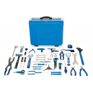 Zestaw narzędzi w walizce Park Tool EK-3