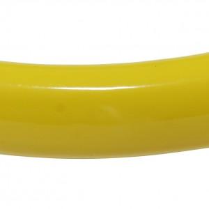 Zapięcie Kryptonite Keeper 665 KC 6 mm/65 cm żółty