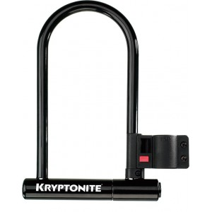 Kryptonite Keeper 12 LS with Flexible Mount
