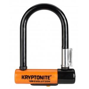 Kryptonite Evolution Mini 5 with Flexible Mount