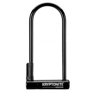 Zapięcie Kryptonite Keeper 12 LS 10.2 x 25.4 cm z uchwytem DD