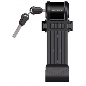 Kryptonite Keeper 510 Folding Lock 3mm/100cm
