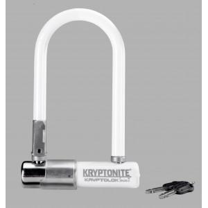 Kryptonite Kryptolok Series2 Mini 7 8.2x17.8cm mount white