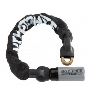 Zapięcie Kryptonite Kryptolok Series 2 955 Chain 55 cm łańcuch z kłódką