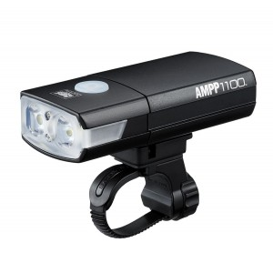 Lampa przednia Cateye AMPP 1100 HL-EL1100RC