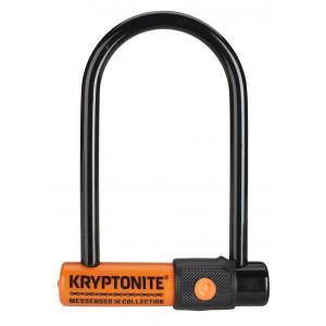 Zapięcie Kryptonite Messenger Mini 9,5x16,5 cm DD