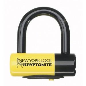Blokada tarczy hamulcowej Kryptonite New York Disc Lock 5.6x5.8 cm