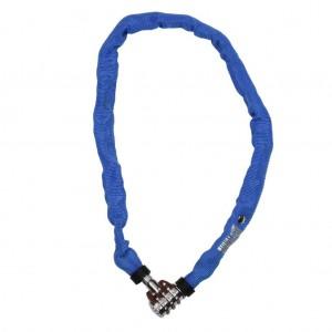 Zapięcie Kryptonite Keeper 465 CC 4 mm/65 cm niebieski