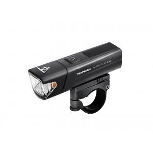 Lampa przednia Topeak Whitelite HP 500 czarna