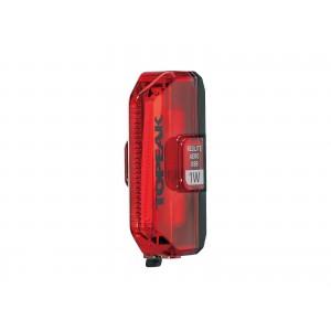 Lampa tylna Topeak Aero USB 1W