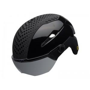 Bell Annex Shield Integrated Mips matte gloss black