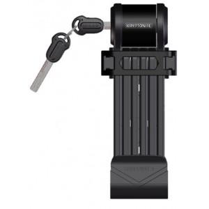 Kryptonite Keeper 585 Folding Lock 3mm/85cm