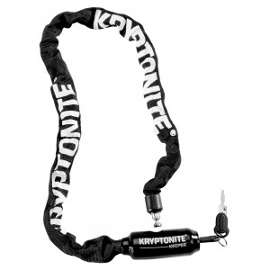 Kryptonite Keeper 585 85cm Chain with a padLock