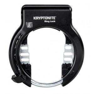 Kryptonite Ring Lock (Non Retractable)