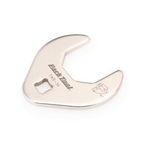 Nasadka na klucz dynamometryczny Park Tool TWB-36 do pedałów