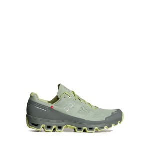 On Running Cloudventure Woman moss-olive