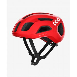 Kask rowerowy POC Ventral Air Spin Prismane Red Matt