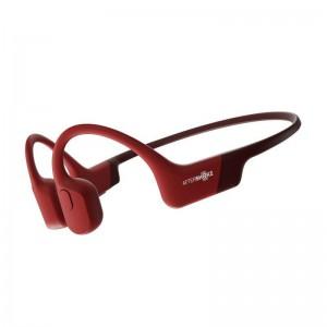 Słuchawki Aftershokz Aeropex Solar Red