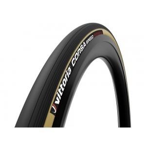 Vittoria Corsa Speed G2.0 700x25C, black-beige