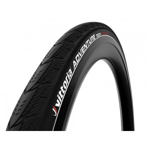 Adventure Tech G2.0 700x32C Black