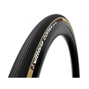 Vittoria Corsa Control G2.0 700x25C black-beige