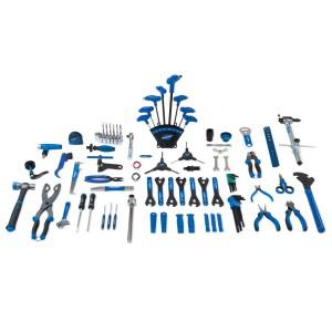 Zestaw narzędzi w skrzynce Park Tool PK-5