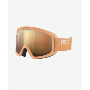 POC Opsin Light Citrine Orange