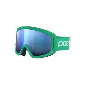 Gogle POC Opsin Clarity Comp Zielone / Spektris Blue
