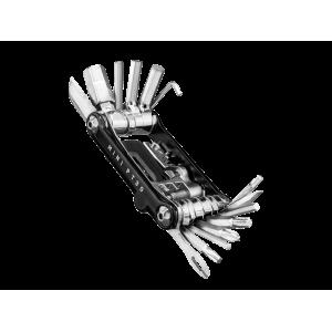 Topeak Mini PT30 czarny - Zestaw 30 Narzędzi