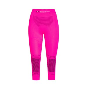 X-Bionic Energizer 4.0 Pants 3/4 Pink
