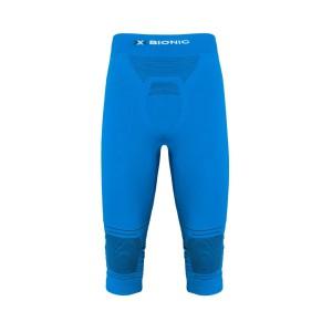 X-Bionic Energizer 4.0 Pants 3/4 Blue
