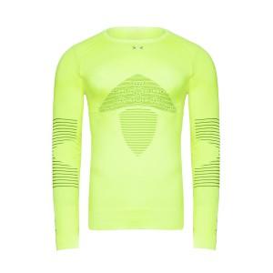 X-Bionic Energizer 4.0 Shirt Python Yellow/Anthracite