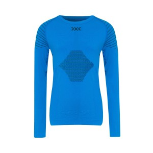 X-Bionic Invent 4.0 Junior Teal Blue/Anthracite