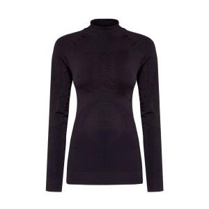 X-Bionic Energy Accumulator 4.0 Shirt Woman Black