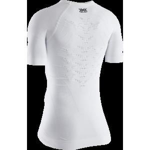 Koszulka damska X-Bionic Energizer 4.0 LT Biała