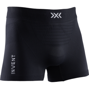 Bokserki Męskie X-Bionic Invent 4.0 LT Light Boxer Shorts Men Czarne