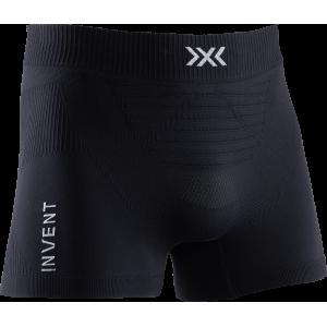 X-Bionic Invent 4.0 LT Light Boxer Shorts Men Black