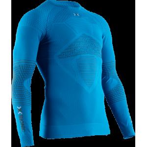 Koszulka Męska X-Bionic Energizer 4.0 niebieska