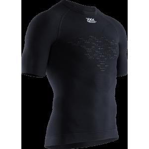 Koszulka Męska z krótkim rękawem X-Bionic Energizer 4.0 Light Shirt czarna